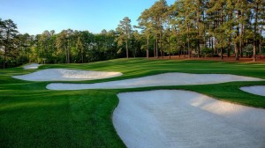 Trou 3 - Augusta National GC