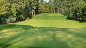 Trou 4 - Augusta National GC