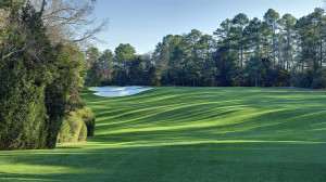 Trou 5 - Augusta National GC