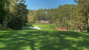 Trou 6 - Augusta National GC