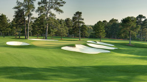 Trou 7 - Augusta National GC