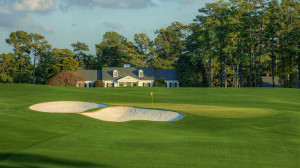 Trou 9 - Augusta National GC