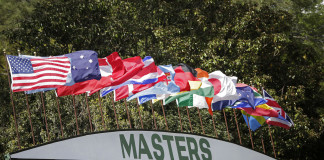 Augusta - Masters 2016