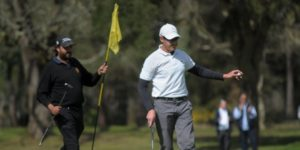 Julien Grillon - Open PGA France