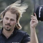 Masters 2016-Victor Dubuisson