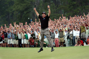 Phil Mickelson - Masters 2004