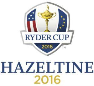 Ryder Cup 2016 - Hazeltine