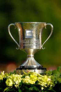 Trophée Wells Fargo Championship