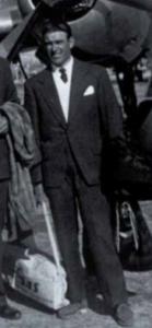 Angel Miguel - Open de France 1956