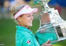 Brooke Henderson - KPMG Womens PGA - 2016