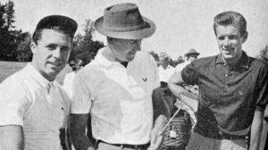 Denis Hutchinson - Open de France 1966