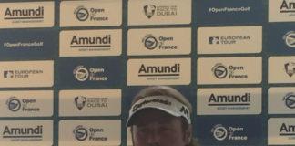 Victor Dubuisson - Open de France 2016
