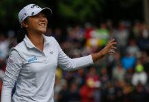 Lydia Ko KPMG Women's PGA Championship - Round Three