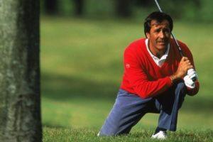 Seve Ballesteros - Open de France 1986