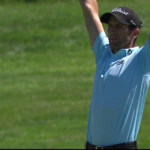US Open 2016 - Gregory Bourdy - Round2