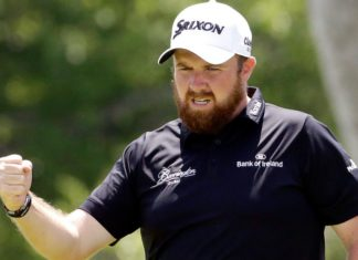 US Open 2016 - Shane Lowry - Round3