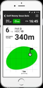 eGull - Application Mobile