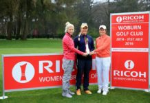 Ricoh_Womens British Open 2016