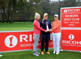 Ricoh_Womens British Open 2016