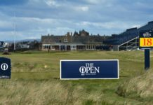 The Open 2016 - Rotal Troon