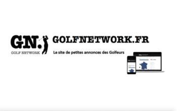 Bannière Golf Network