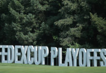 FedexCup - The Barclays