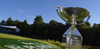 FedEx Cup finale - playoffs