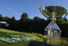FedEx Cup finale - playoffs