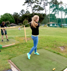 Lea BeauTee Golf