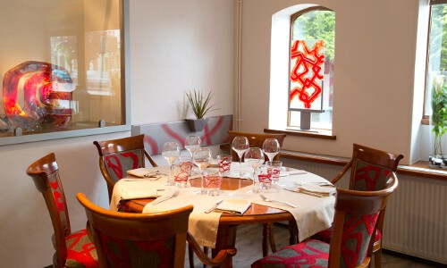 Restaurant-Auberge de Nicey