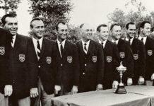 Ryder Cup 1967 - Team USA