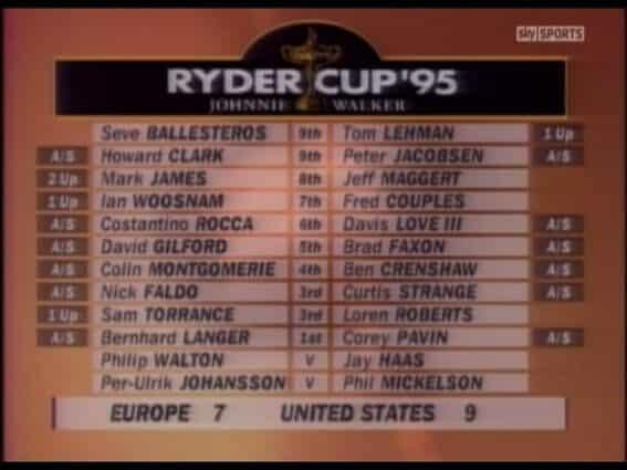 ryder-cup-1995_scoreboard