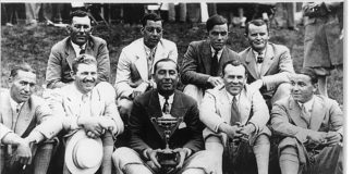Ryder Cup 1927 - Team USA