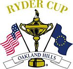 logo Ryder Cup 2004