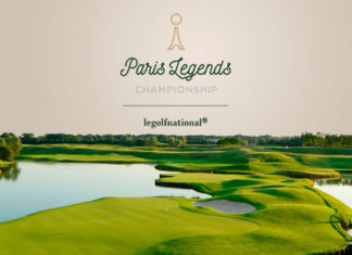 Paris Legends Championship 2016