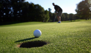 putting plutôt que chipping