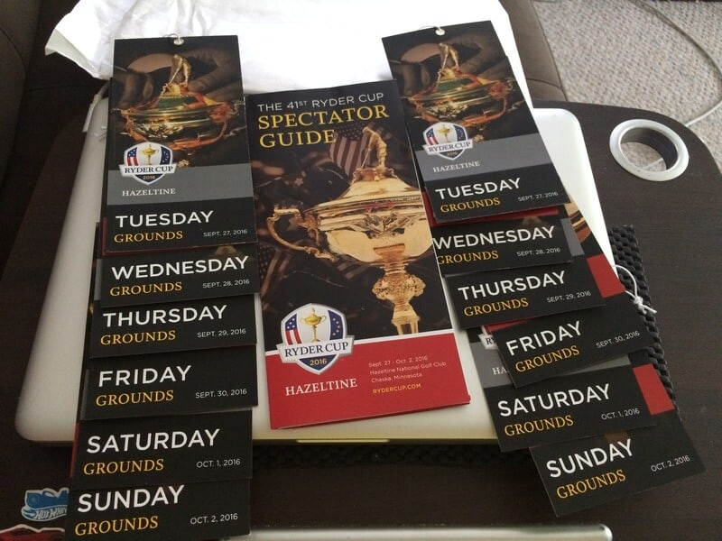 Ryder Cup 2020 Billeterie.Ryder Cup Tickets Beverly Mass Hotels