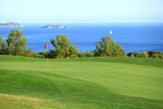 Golf Dolce Fregate - Noël Cup