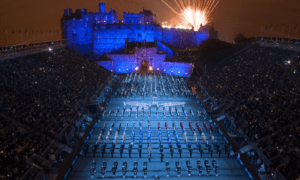 Découvrir l'Écosse - royal-edinburgh_military-tattoo