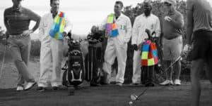 Cadeaux golf Noel 2016 - Serviettes golf Mytholog