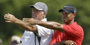 Steve Williams - Tiger Woods