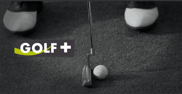 chaine golf+