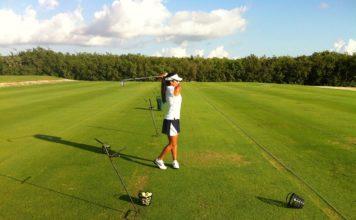 débuter au golf - lpbb