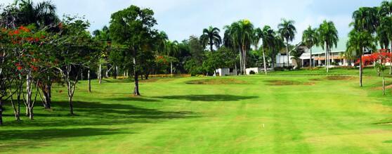 Golf en République Dominicaine - Cayacoa GC