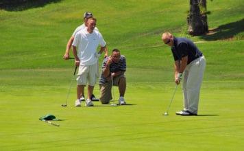 Formules de jeu golf