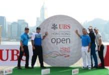UBS Hong Kong Open 2017