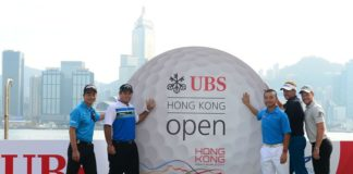 UBS Hong Kong Open 2017