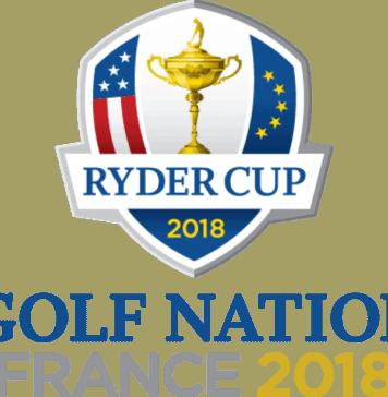 Logo Ryder Cup 2018 - Le Golf National