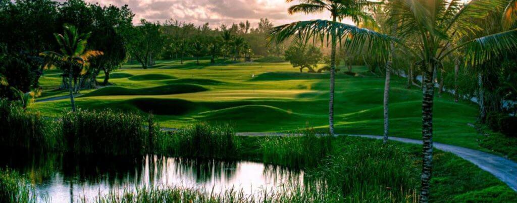 Golf en République Dominicaine - Punta Cana