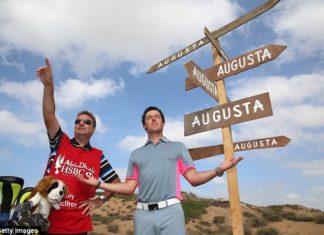 McIlroy - Predictions golf 2017